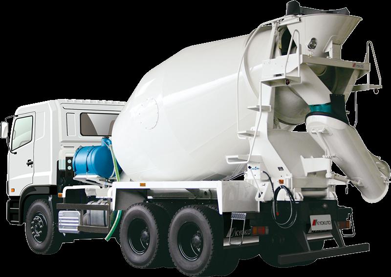 Mixer Truck Product Guide Kyokuto Kaihatsu Kogyo Co Ltd